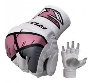 RDX T7 Ego Women MMA Gloves