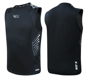 RDX BodyBuilding Gym Mens Pro Vest