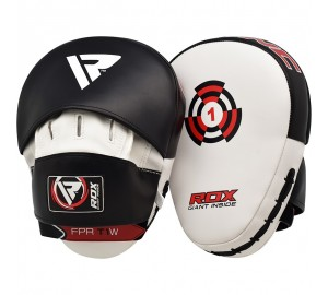 RDX T1 Curved Boxing Pad