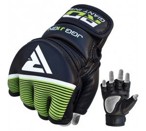 RDX J1 Kids MMA Grappling Gloves