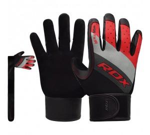 RDX F41 Fitness Gym Gloves