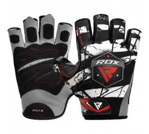 RDX F11 Bodybuilding Gym Gloves