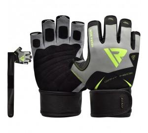 RDX F21 Gym Workout Gloves