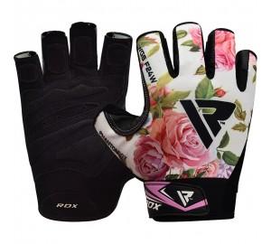 RDX F24 Women Gym Workout Gloves