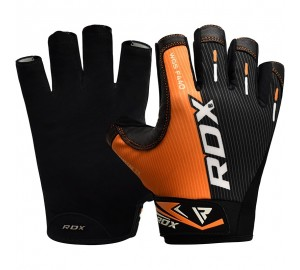 RDX F44 Gym Workout Gloves
