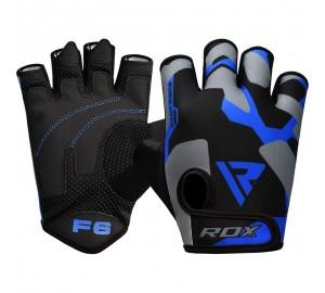 RDX F6 Fitness Gym Gloves