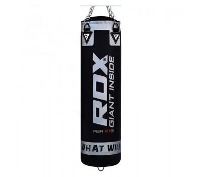 RDX X1 Filled Black Punch Bag