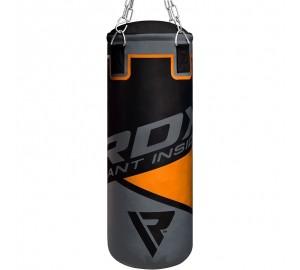 RDX 8O Filled Orange Kids Punch Bag