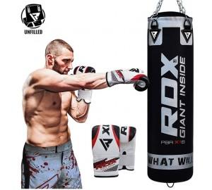 RDX Un-Filled Zero Impact G-Core Punching Heavy Duty Bag