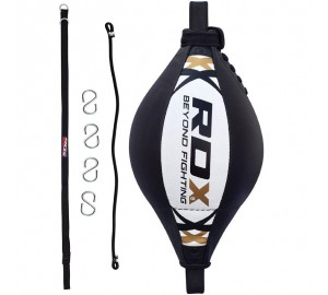 RDX Elegant Punching Double End B-Ball & Regular Rope