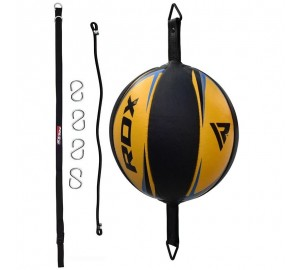 RDX U3 Leather Floor to Ceiling Ball