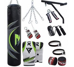RDX 17pc G-Core Punching Zero Impact Heavy Duty Bag