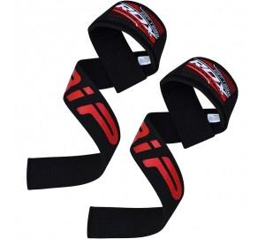 RDX W2 Gym Weightlifting Straps