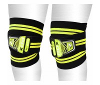 Zipra Knee Wraps