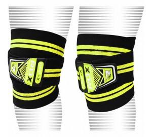 Zipra Knee Wraps