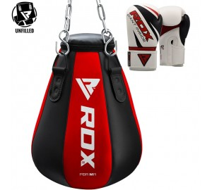 RDX Maize Unfilled Punch Bag