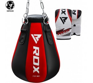 RDX Maize Unfilled Punching Bag
