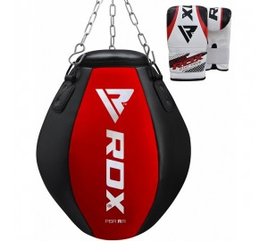 RDX Punching Wrecking Ball Bag