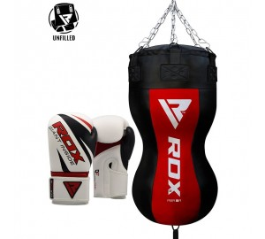 RDX Unfilled Uppercut Punching Body Bag