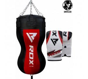 RDX Unfilled Uppercut Punching Body Punch Bag
