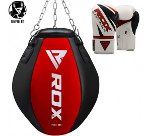 RDX Wrecking Ball Unfilled Punch Bag