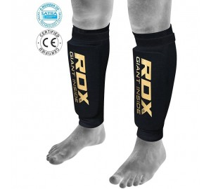 RDX Shin Pads Brace Guard Support Protection