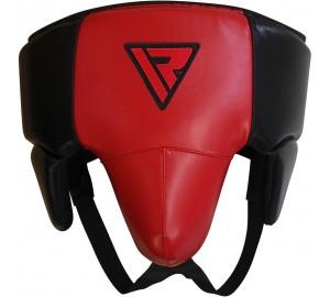 RDX No Foul Groin Guard Abdo Protector