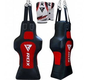 RDX Dummy Body Punch Bag