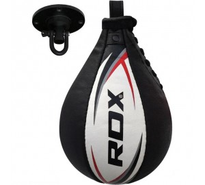 RDX S2 Leather Speed Punching Ball