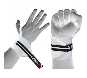 RDX Pro Power Lifting Wrist Wraps Bandages Support Exercise