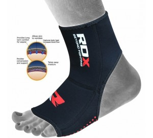 RDX A1 Anklet Compression Sleeve