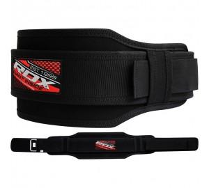 RDX 5D Double Power Lifting Belt