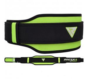 RDX 8D Weight Lifting Gym Belts