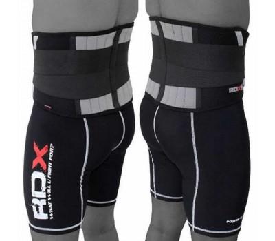RDX X2 Lower Back Support Gym Belt