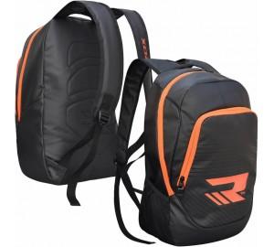 RDX Gym Training Sports Backpack Kit Bag