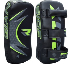 RDX MMA Synthetic Leather Curved punching pad Thai