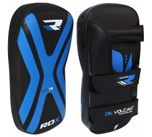 RDX PTM Dome Strike  Curved Muay Thai Pad
