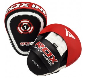 RDX T1 Red Boxing Pads