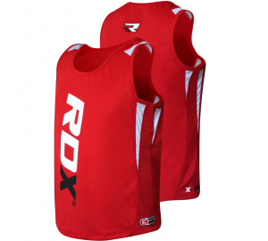 RDX Mens BodyBuilding Gym Vest