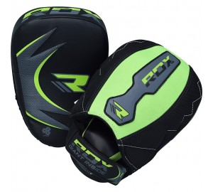 RDX MMA Curved Training Boxing Focus Pads