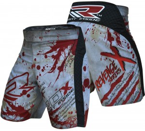 RDX MMA Grappling Shorts Revenge Series
