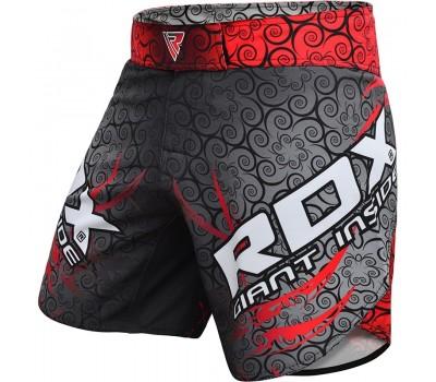 Training MMA Shorts
