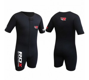 RDX Elegant Flex Neoprene Compression Shirt