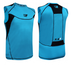 RDX BodyBuilding Gym Mens Vest