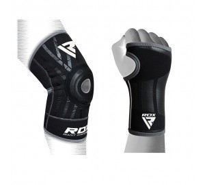 RDX Wrist Brace Hand Support With Knee Support