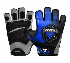 RDX F12 Weightlifting Gym Gloves