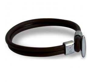RDX Leather Men Wrist Bracelet