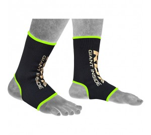 RDX  Anklet Support Sleeve Brace Socks