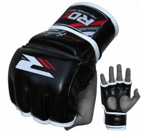 RDX F11 Training MMA Grappling Gloves
