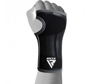 RDX R3 Black Wrist Brace Hand Support